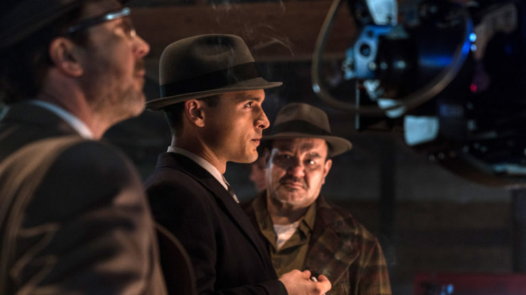 Project Blue Book Episode 5 Review: Foo Fighters