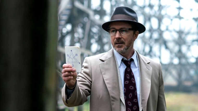 Project Blue Book Series Preview (Spoiler Free)