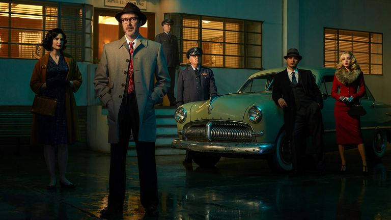 Does the Project Blue Book Cast Believe in UFOs?