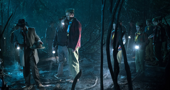Project Blue Book Episode 7 Review: The Scoutmaster