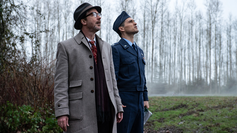 Project Blue Book Episode 8 Review: War Games