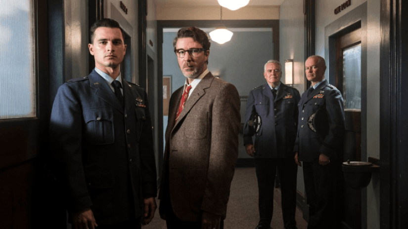 Project Blue Book Easter Egg and Reference Guide
