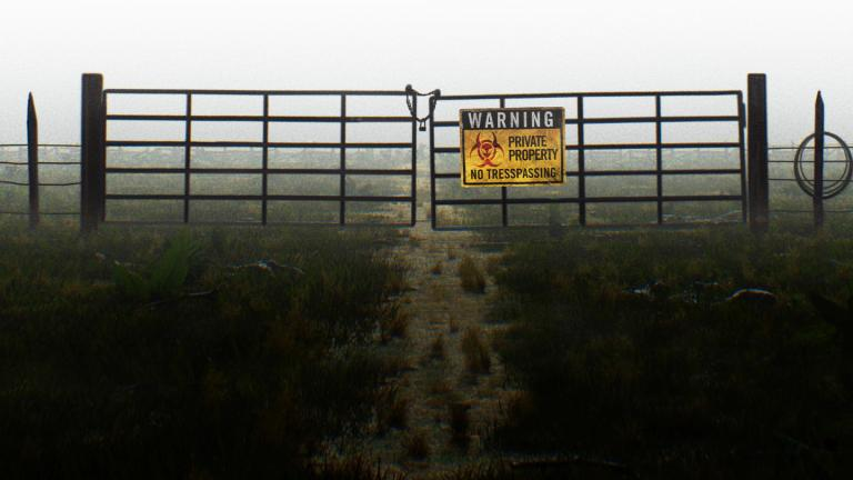 History's The Secret of Skinwalker Ranch Tasks Scientists to Investigate Paranormal Ranch