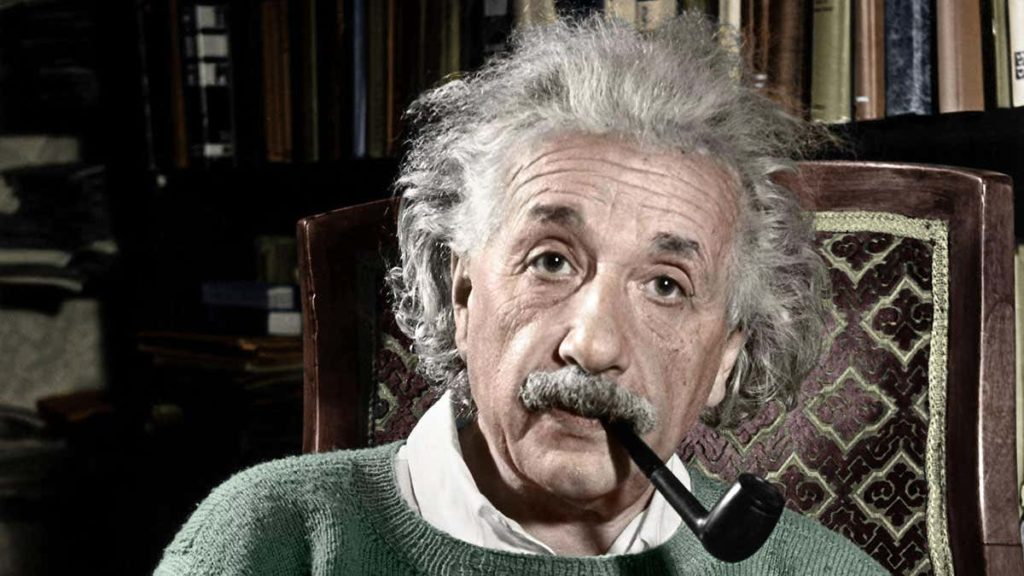 Many Believe Science Is Only For Geniuses