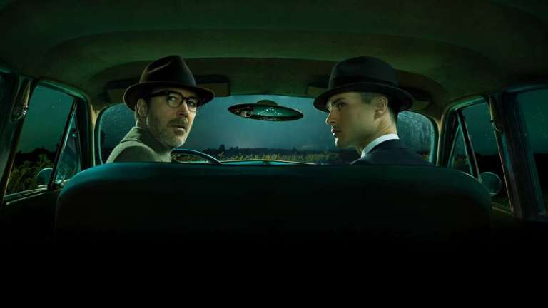 Project Blue Book Season 2: The Cast Reveals What Lies Ahead